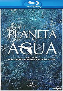 Planeta Água BluRay 720p Dual Áudio