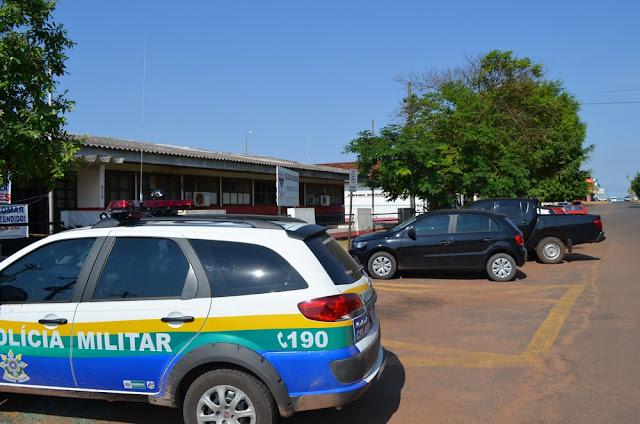 Homem é executado com 6 tiros enquanto trafegava de moto em Cacoal