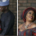 Police Public Relations Officer, Dolapo Badmus To Wed Tomorrow. See Pre-Wedding Pic