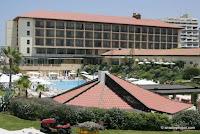Гостиница Дан Акадия в Герцлии