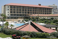 Dan Accadia Herzliya Hotel - Dan Hotels
