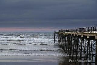 Image: Saltburn Pier (c) FreeFoto.com. Photographer: Ian Britton