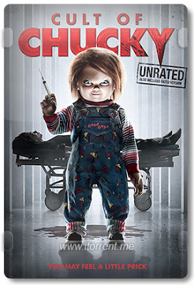 O Culto de Chucky Sem Censura
