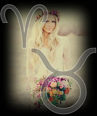 ARIES and TAURUS What kind of bride will you be according to  Horoscope