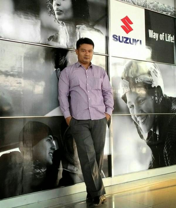 Marketing Dealer Suzuki Mobil Medan