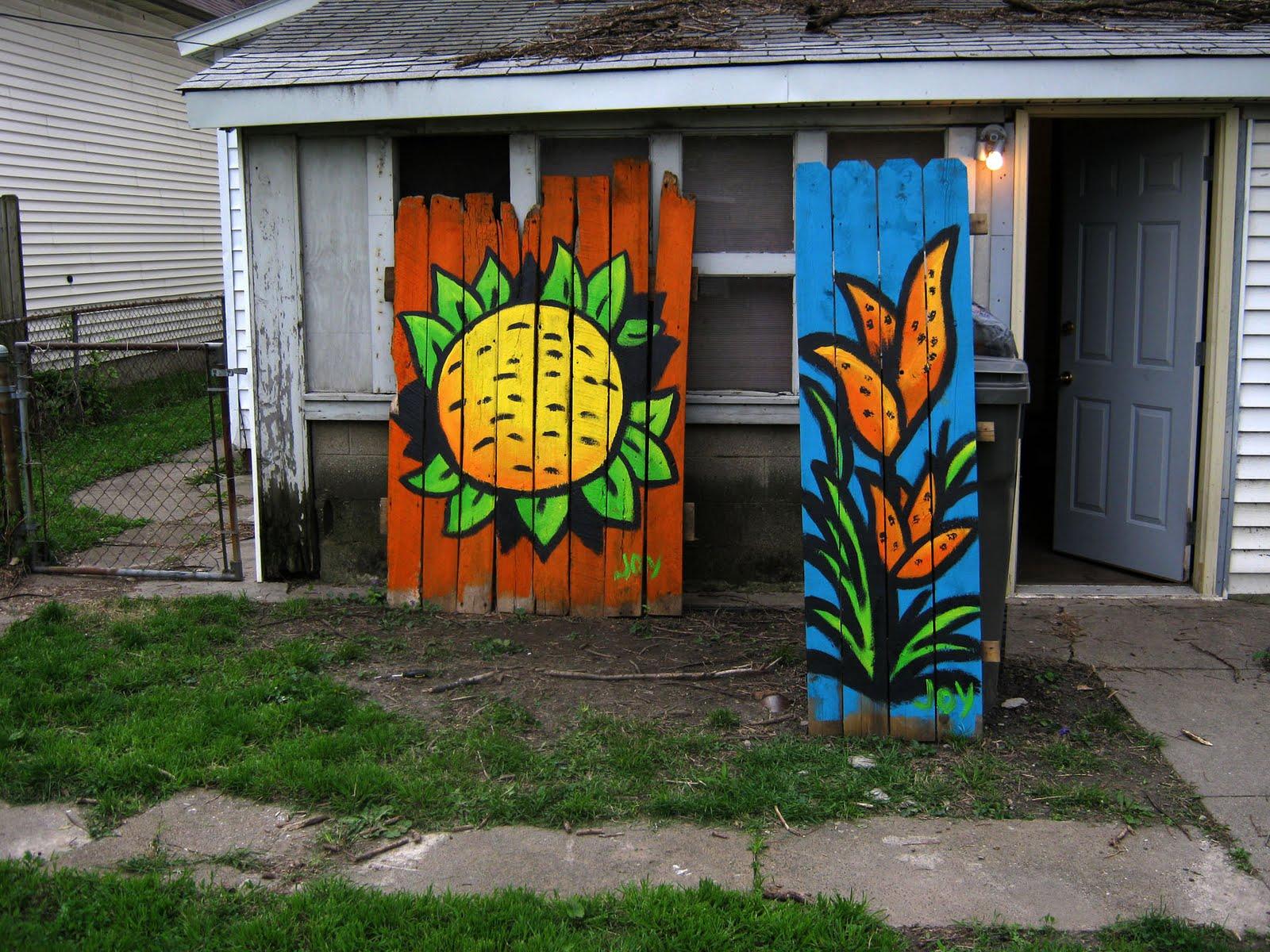 Joy Hernandez Art: May 2011