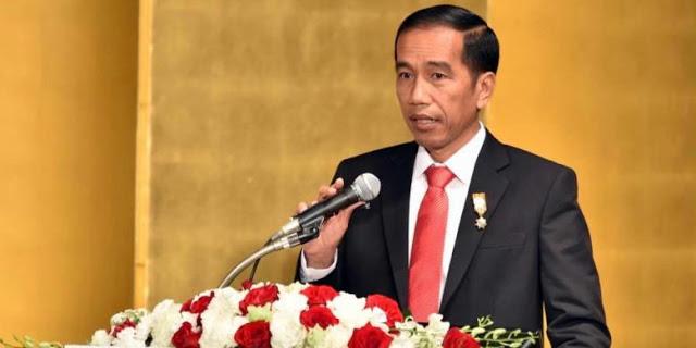 Sindir Pengguna Medsos, Jokowi: Saat Ini Banyak Rakyat yang Mudah Mengumpat dan Mencela Orang Lain
