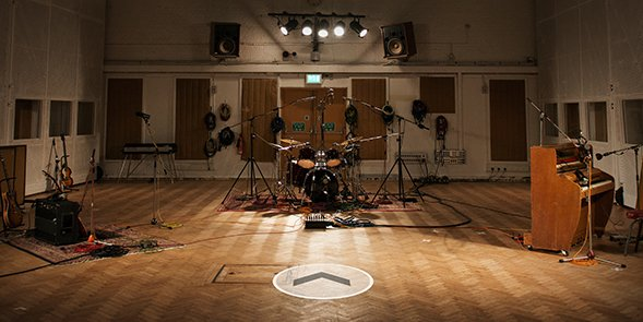 NEWS: Google Allows People to Explore Abbey Road
