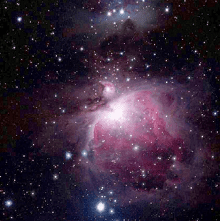 Image of M42 Processed with the Instagram Editing Tool