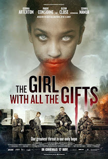 Watch The Girl with All the Gifts (2016) movie free online