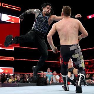 WWE Raw 07.05.2018