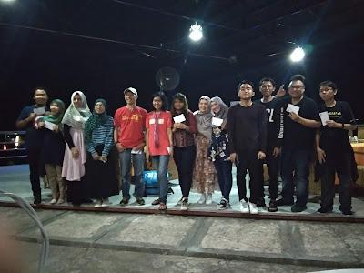 Asus ZenBook Blogger Gathering di Batam.