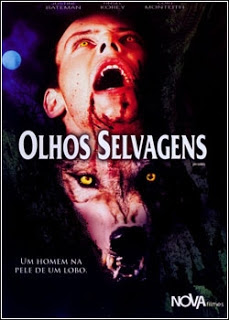Olhos Selvagens