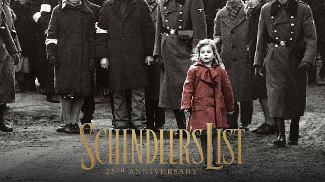 Lista de Schindler. 25 Aniversario