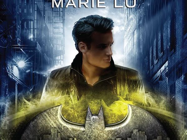 Resenha #487 - Batman Criaturas da Noite - Marie Lu - Arqueiro