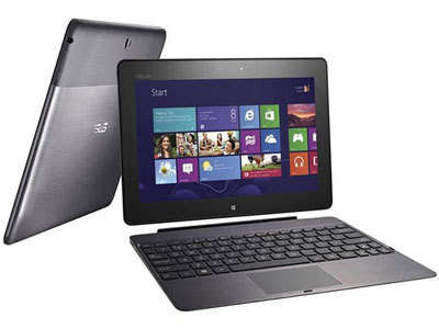 Asus VivoTab RT TF600T Specifications - Inetversal