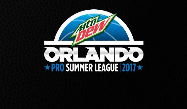 Summer League | PistonsFr, actualité des Detroit pistons en France