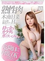(Re-upload) YSN-451 熟性肉 木南日菜 - JA