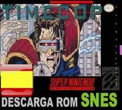 Timecop (Español) en ESPAÑOL  descarga directa