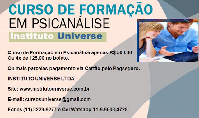 Instituto universe
