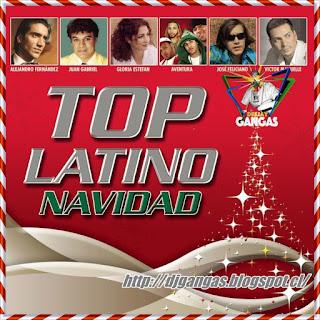Top Latino Navidad Vol. 1 & Vol. 2