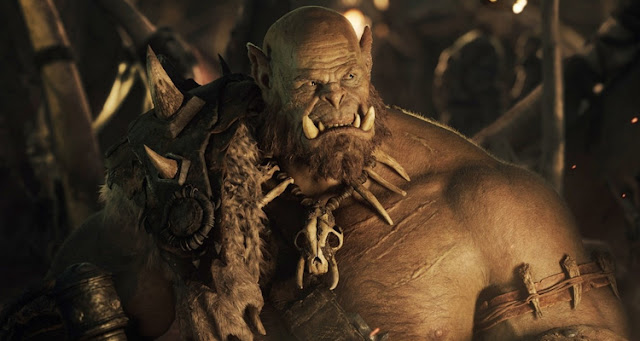 Movie Fantasi Terbaru 2016 : Foto dan Video Warcraft: The Beginning (2016)