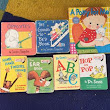 Our Favourite Baby Books