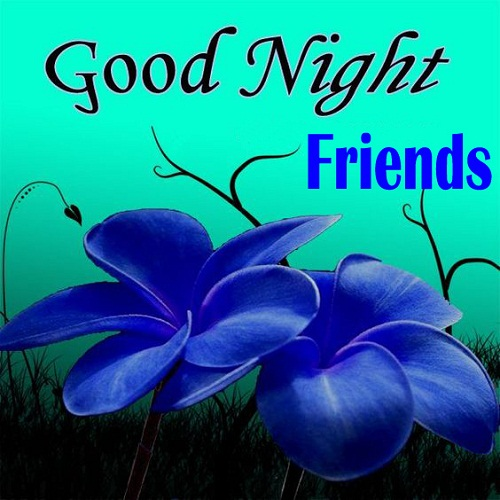 Good Night Wallpapers for Friends