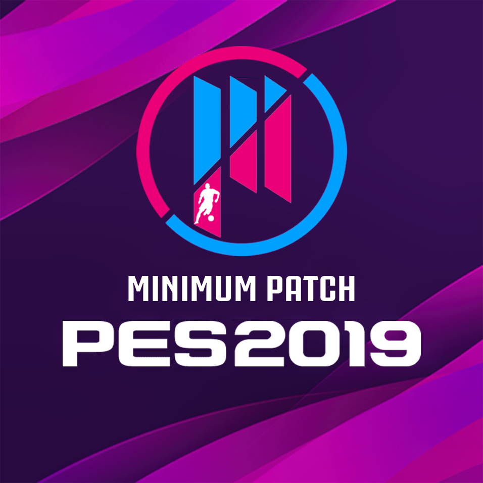 PES 2019 Mobile Minimum Patch 2019 ( PES 2019 v3 3 1 ) - 8 August