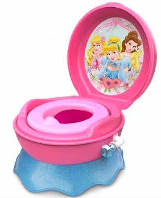 potty training tips 2 years old