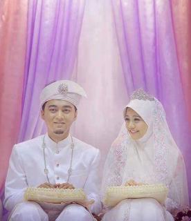CERPEN ISLAMI Romantis Cinta dan Pernikahan - Dipaksa Menikah Berakhir Bahagia