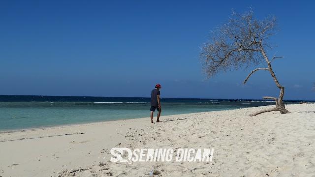 Tips Traveling ke Gili Labak Madura