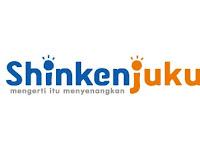 Lowongan Kerja Shinkenjuku Bandar Lampung