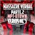 Shit Face ft Eddy Joy, BigNil Mc, Stela Baby, Eagl & Dengot G - Massacre Verbal Pt.2 Maputo-Beira [Rap]