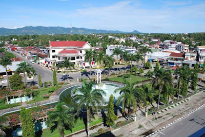 Tempat - tempat Wisata di Kabupaten Nunukan
