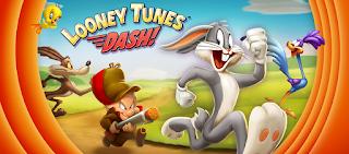 Game Looney Tunes Dash! Apk