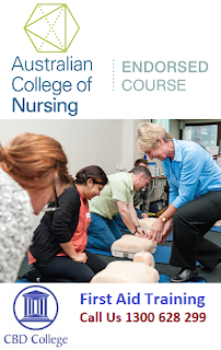 First Aid Course Queensland