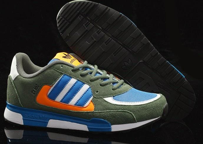 buy online daba9 4a5bb adidas zx 850 mint green