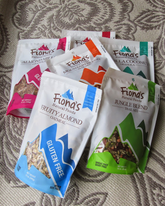 Fiona's Natural Foods Review
