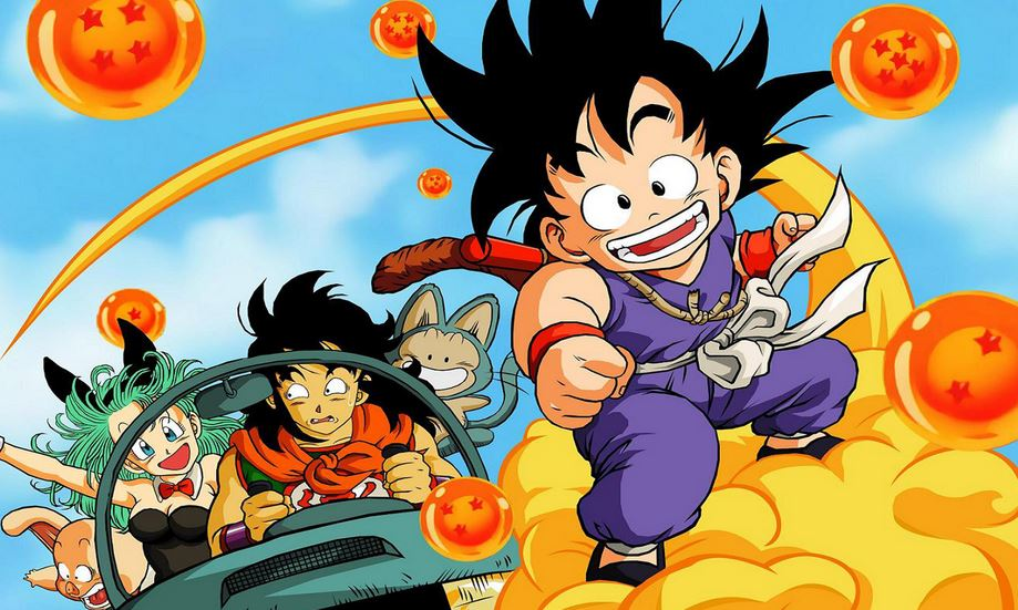 Dragon Ball Episódio 52 Online Dublado