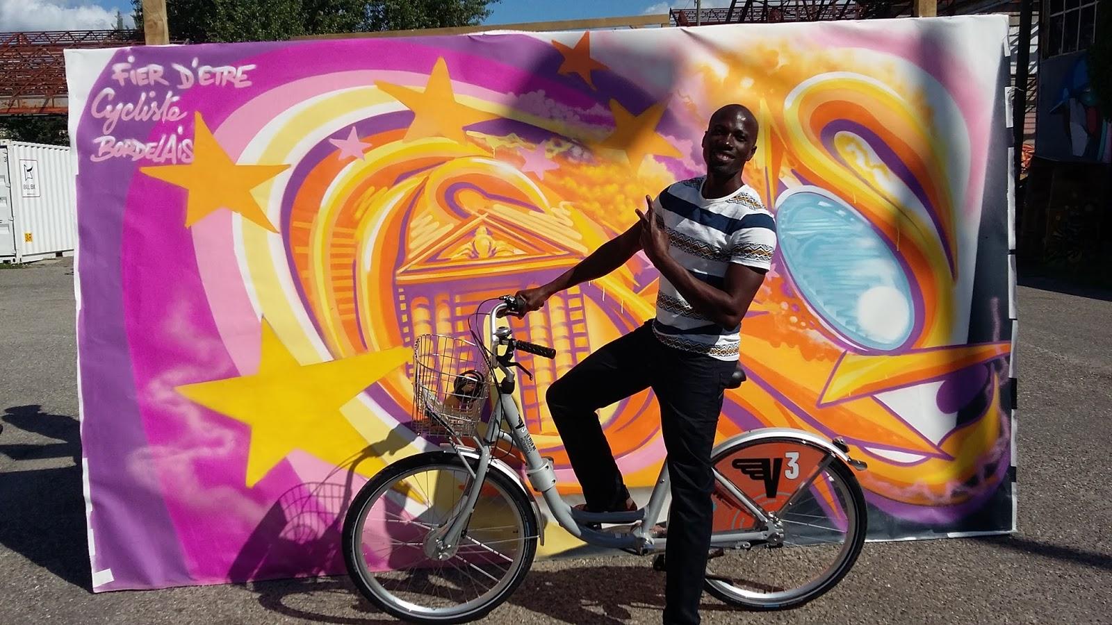 bordeaux cycle chic fier d 39 tre cycliste bordelais. Black Bedroom Furniture Sets. Home Design Ideas