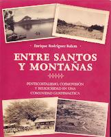 Entre santos y montañas