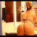 Coco Austin releases video from her much talked about lingerie shoot