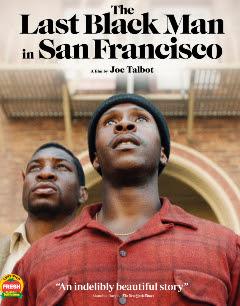The Last Black Man in San Francisco Legendado Online