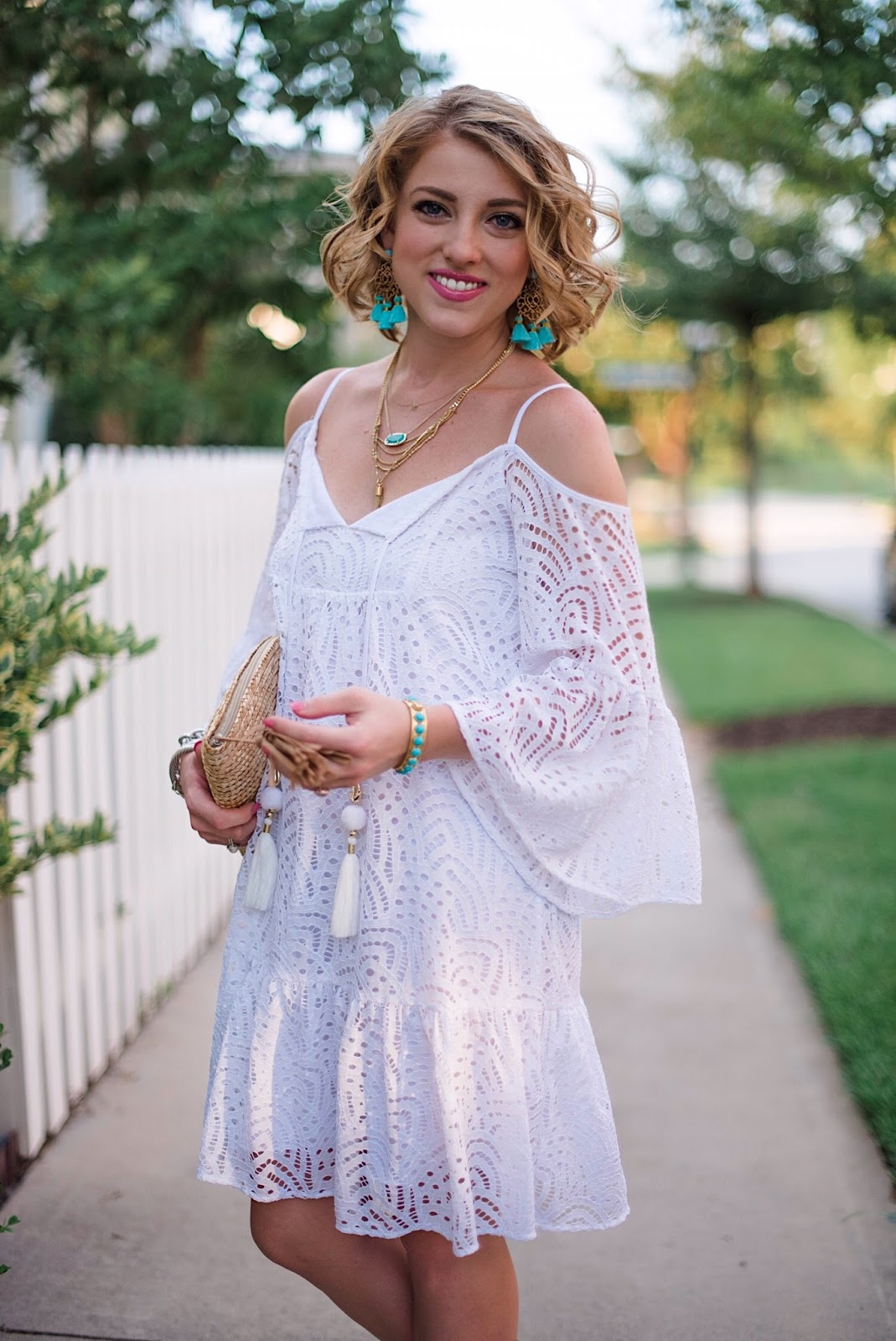 Lilly Pulitzer Alanna Dress - Something Delightful Blog