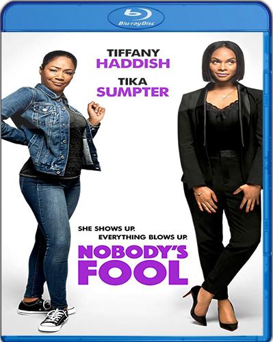 Nobody's Fool [2018] [BD50] [Latino]