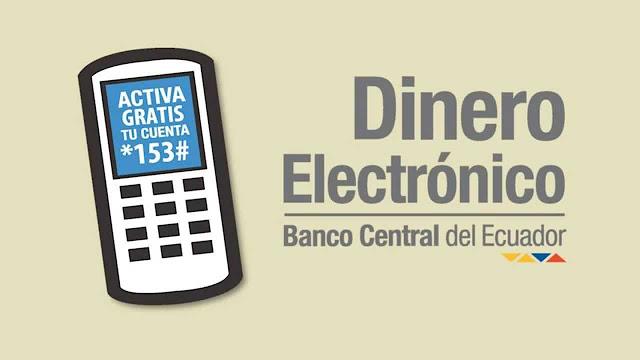 activar cuenta dinero electrónico