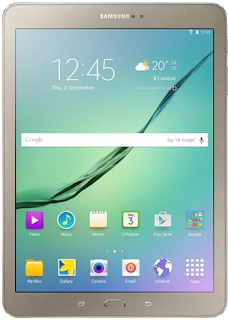 Root Samsung Galaxy Tab S2 8.0 SM-T715