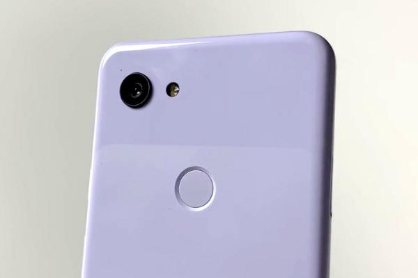لمحبي هواتف جوجل.. تسريب فيديو لـ  Pixel 3 Lite