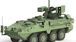Quân đội Hoa Kỳ tìm kiếm nhà thầu chế tạo 144 hệ thống IM-SHORAD